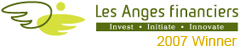 Anges Financiers Investing Contest 2007 Winner